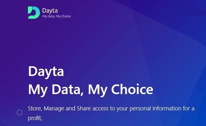 Hasil gambar untuk [DAYTA] Dayta My Data, My Choice (
